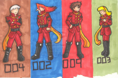 cyborg_009_bookmarks_completed_by_artalchemistjms6913-d4z3kc8
