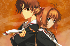 card-captor-sakura-kinomoto-school-girl-syaoran-li-wallpaper