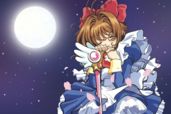 card-captor-sakura-sleeping-maid-wallpaper