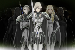 claymore-characters-wallpaper