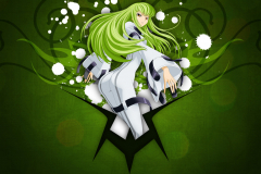 code-geass-c-c-white-suit-wallpaper