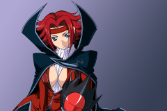 code-geass-kallen-stadtfeld-magic-wallpaper