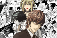 Death Note Pages