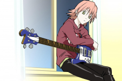 flcl-kamon-nandaba-guitar-wallpaper
