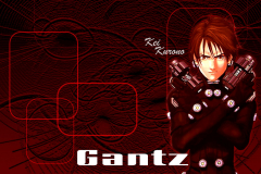 gantz-kei-kurono-guns-wallpaper