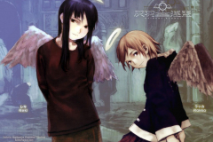 haibane-renmei-reki-rakka-angels-wallpaper