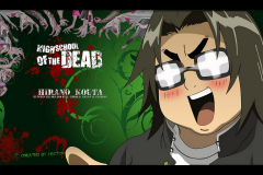 highschool-of-the-dead-kohta-hirano-head-wallpaper