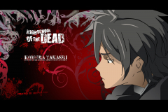 highschool-of-the-dead-takashi-kmura-head-wallpaper