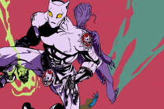 jojos-bizarre-adventure-yoshikage-kira-alien-wallpaper