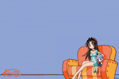 kiddy-grade-eclaire-doll-lumiere-couch-wallpaper